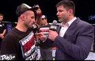 Saffiedine след UFC Singapore