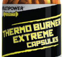 Multipower - Thermo Burner Extreme / 120 caps