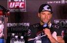 Пресконференция след UFC on FOX 10