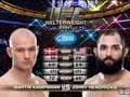 Johny Hendricks vs Martin Kampmann