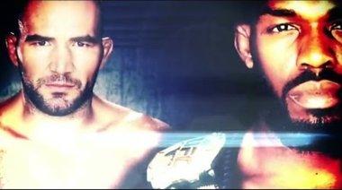 Разширен преглед на UFC 172