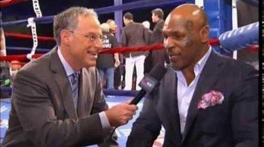 Tyson: Искаше ми се да се бия с Mayweather