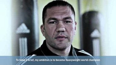 Kubrat Pulev is all in