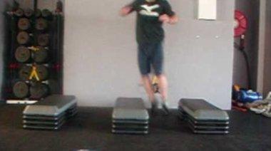 Тренировка за бързина в джудо