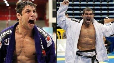 Marcus Almeida vs Rodolfo Vieira