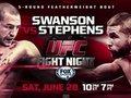 Stephens срещу Swanson - предварителен преглед