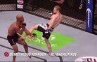 UFC 174 на забавен кадър