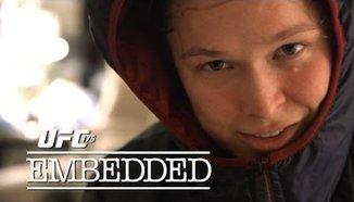 UFC 175 Embedded - епизод 2