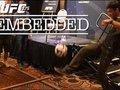 UFC 175 Embedded - епизод 4