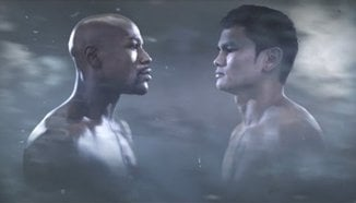 Mayweather vs. Maidana 2 - трейлър