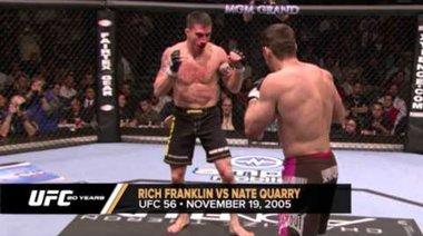 Топ 20 нокаута в UFC