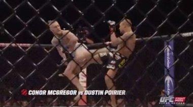 UFC 178 на забавен кадър