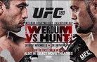 UFC 180: Werdum vs Hunt - преглед