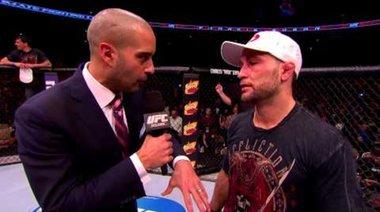 Frankie Edgar след UFC Fight Night 57