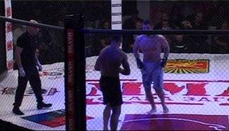 Радостин Иванов срещу Мариан Димитров