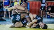 ADCC 2015 квалификации в Бразилия