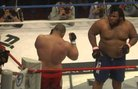 Chris Barnett vs. Emil Zahariev - рунд 1
