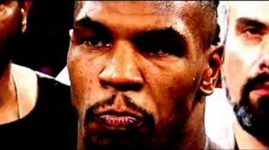Tyson в сравнение с McGregor