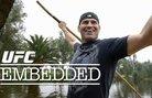 UFC 188 Embedded - епизод 1
