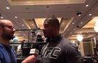 Tyrone Spong иска да се бие в UFC в Дъблин