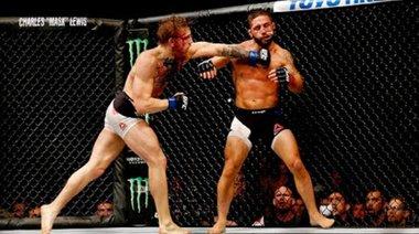 Зад кулисите на UFC 189
