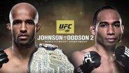 UFC 191 - разширен преглед.
