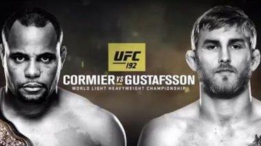 UFC 192 - разширен преглед