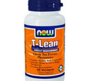 NOW - T-Lean ™ Weight Management / 60 VCaps.