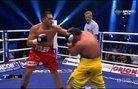 Kubrat Pulev vs George Arias