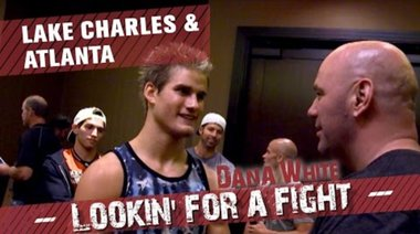 Dana White: Looking for a Fight - еп. 1