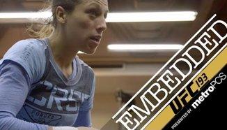UFC 193 Embedded - част 2