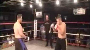 15 забавни моменти от ММА и бокс