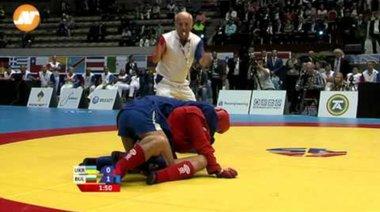 Марко Косев спечели пета световна титла