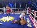 Kubrat Pulev vs. Maurice Harris