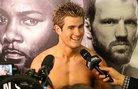 Отворена тренировка преди UFC on FOX 18