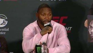Пресконференция след UFC on FOX 18