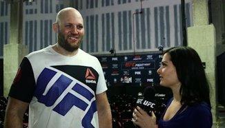 Rothwell след UFC on FOX 18