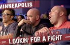 Dana White: Lookin' for a Fight - епизод 4