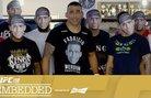 UFC 198 Embedded: Vlog Series - Episode 1