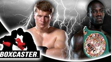Промо: Wilder срещу Povetkin