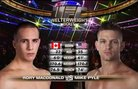 Rory MacDonald vs Mike Pyle