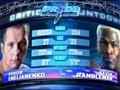 Fedor Emelianenko vs Kevin Randleman