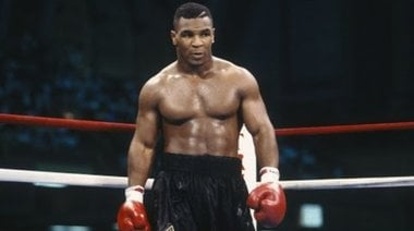 Топ 10 нокаута от Mike Tyson