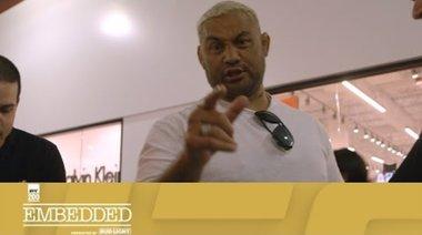 UFC 200 Embedded: Vlog Series - епизод 4