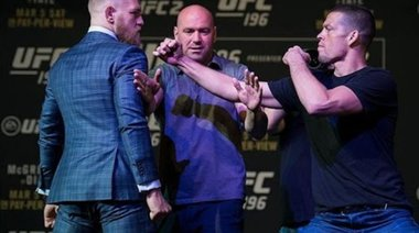 Пресконференция преди UFC 202