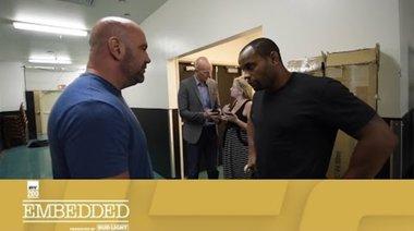UFC 200 Embedded: Vlog Series - епизод 5