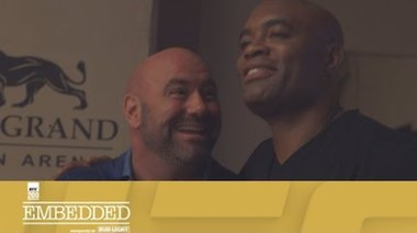 UFC 200 Embedded: Vlog Series - епизод 6