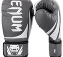 Боксови ръкавици - Venum Challenger 2.0 Boxing Gloves - Grey/White​