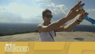 UFC 201 Embedded: Vlog Series - епизод 2