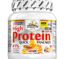 AMIX HIGH PROTEIN PANCAKES / 600gr.